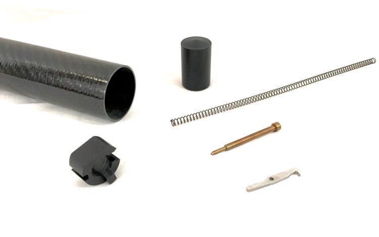 Rifle Rimfire Components