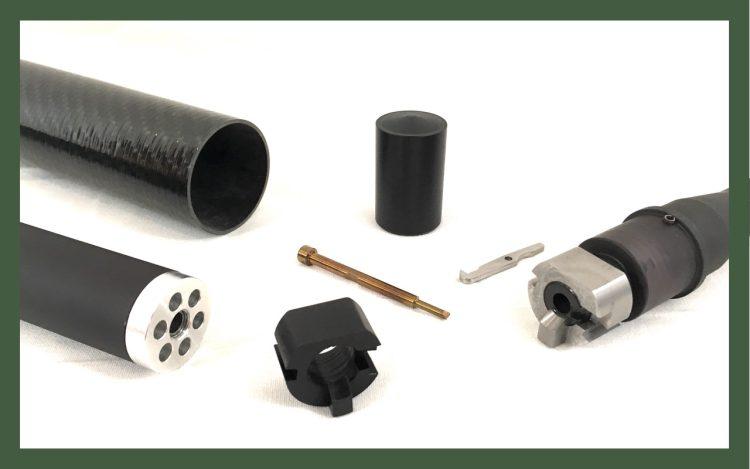 Rimfire Components and Accessories