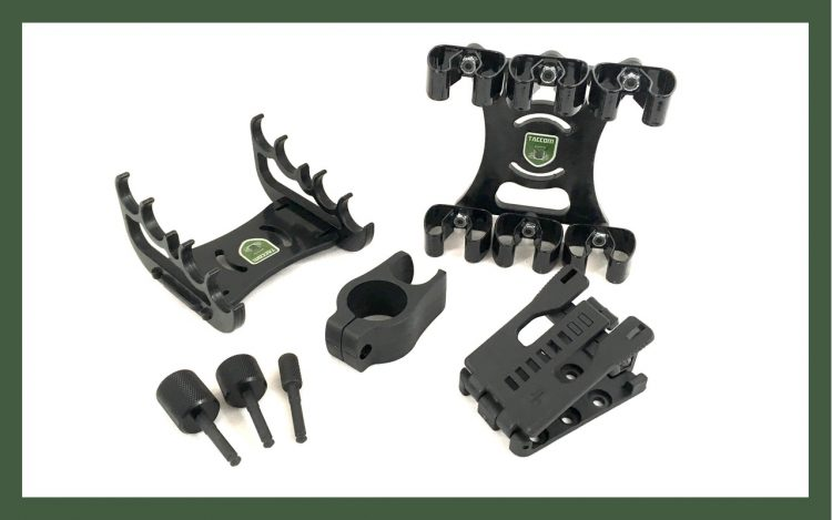 Shotgun Components, Extreme Extension, Shell Holders, and Accessories