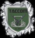 Taccom3g Logo