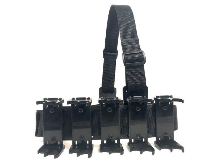 Taccom shoulder strap