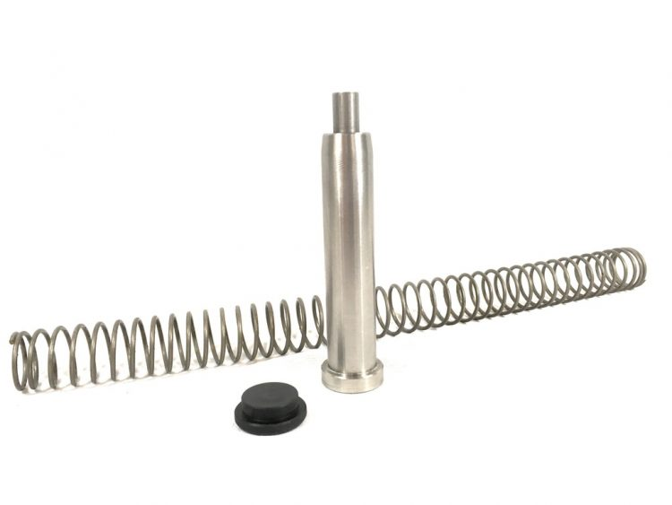 taccom pcc adjustable buffer system