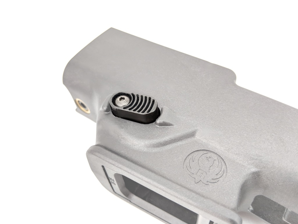 Ruger PC Carbine Tactical Mag Release