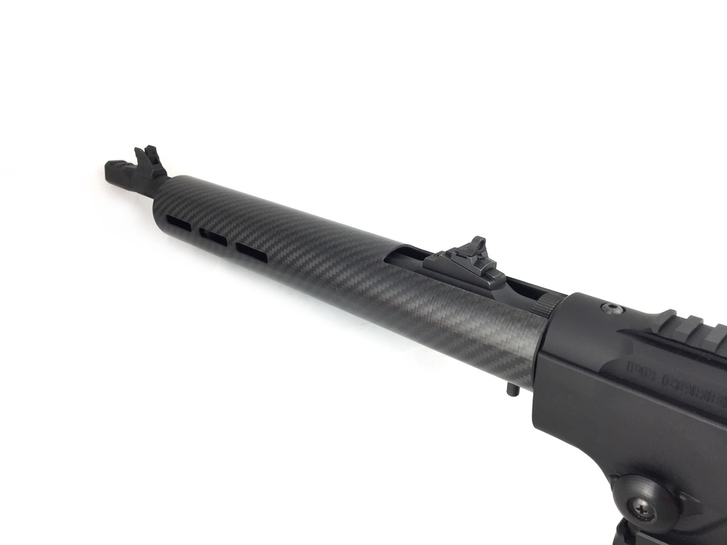 ULW Handguard for Ruger PC Carbine