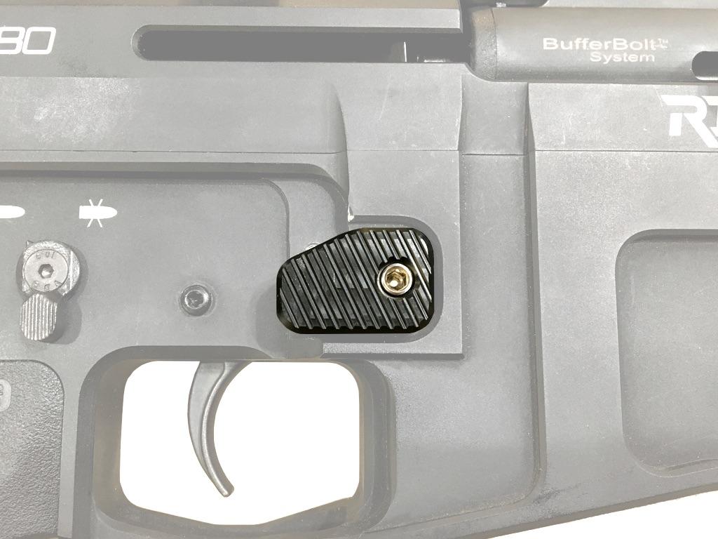 Vr80 Trigger