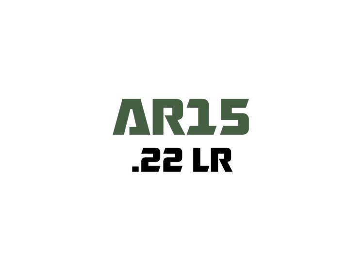 for AR15 - 22LR