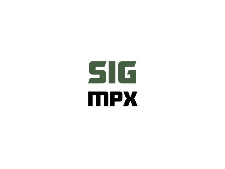 for SIG MPX