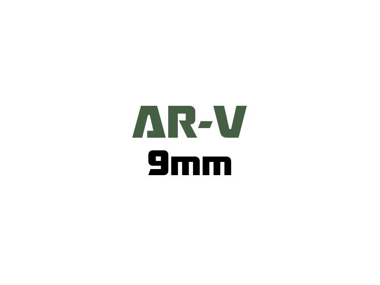for AR-V - 9mm